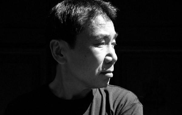 Murakami popularny w Korei Płd.