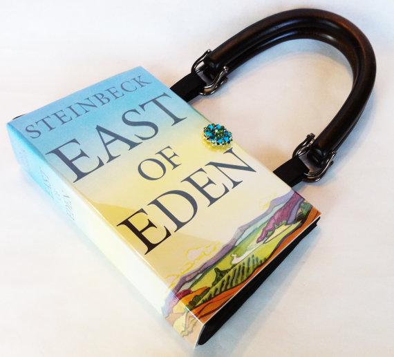 "John Steinbeck ""Na wschód od Edenu"""