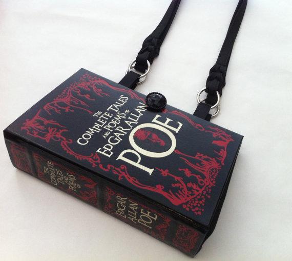 zbiór opowiadań i wierszy Edgara Allana Poego