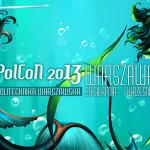 Ogólnopolski Konwent Miłośników Fantastyki Polcon 2013