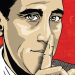 Jądro J. D. Salingera, czyli 14 rzeczy, których nie wiedzieliście o słynnym literackim odludku