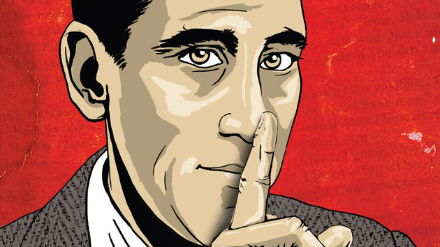 14 faktów na temat J. D. Salingera
