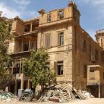 Aleksandryjski dom, w którym mieszkał Lawrence Durrell, przeznaczono do rozbiórki