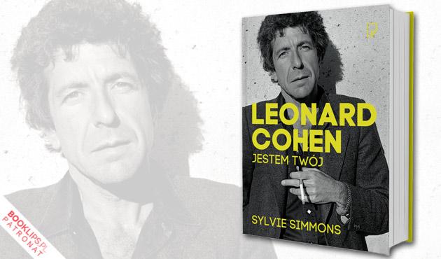 biografia Cohena - premiera