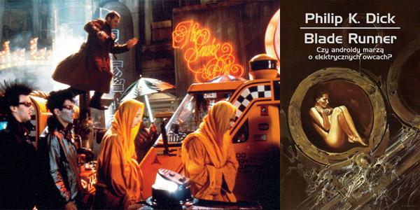 Blade Runner - adaptacja