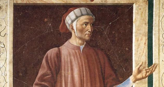 Dante Alighieri cierpiał na narkolepsję
