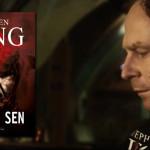 """Zobacz zwiastun nowej powieści Stephena Kinga """"Doktor Sen"""""""