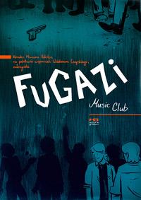 Fugazi Music Club