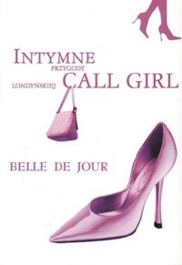 Intymne przygody londyńskiej call girl