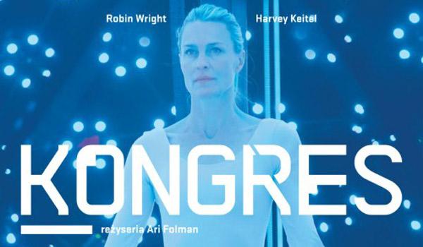 Kongres futurologiczny - film