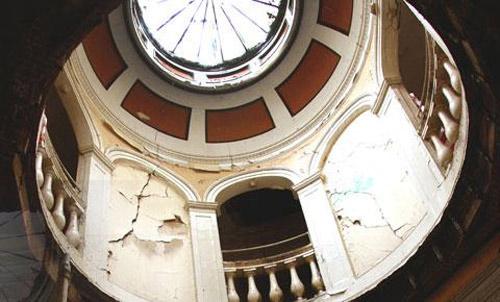 okna Piotrusia Pana - 2