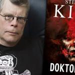 """List Stephena Kinga do czytelników powieści """"Doktor Sen"""""""