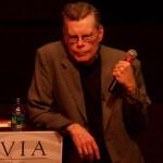 Stephen King przyjeżdża do Europy. Odwiedzi Francję i Niemcy