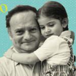 """Anne Goscinny o radzeniu sobie z utratą ojca – fragment książki """"Tato"""""""