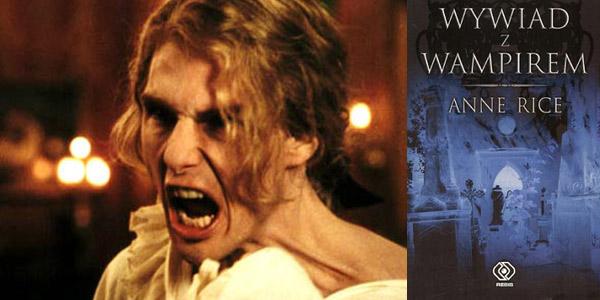 Wywiad z wampirem - adaptacja
