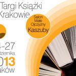 Dzisiaj w Krakowie rozpoczynają się 17. Targi Książki