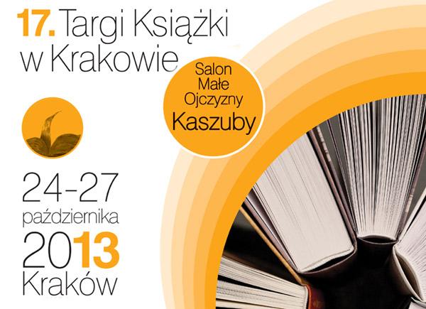17 Targi Ksiazki w Krakowie