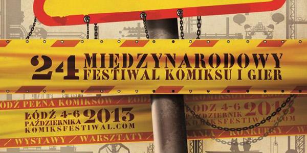 24 MFKiG w Łodzi