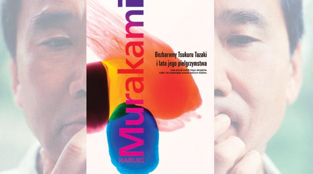 Bezbarwny Tsukuru Tazaki - premiera
