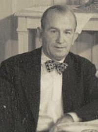 Frank Torpey