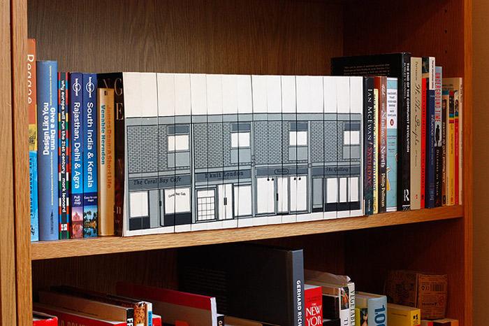 budynki na książkach - 10