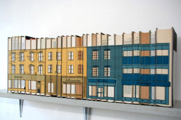 budynki na książkach - 11