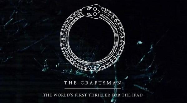 Craftsman - thriller