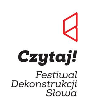 Czytaj! - logo