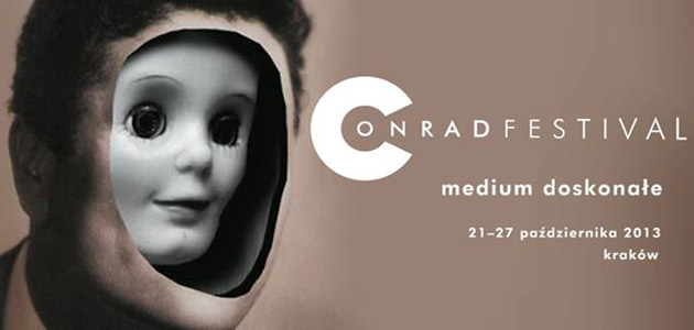 festiwal Conrada - 2013