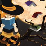W Halloween podaruj bliskim straszne książki