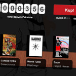 """Polscy twórcy jako pierwsi na świecie sprzedają komiksy za """"co łaska"""""""