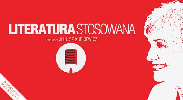 Literatura Stosowana - Alice Munro