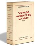 """Unikatowy egzemplarz """"Podróży do kresu nocy"""" Céline?a sprzedany za ponad 165 tysięcy euro"""