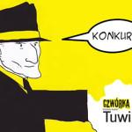 """Wygraj """"TuwiMiasto"""" – unikatowe płytowo-książkowe wydawnictwo Czwórki w hołdzie Tuwimowi! [ZAKOŃCZONY]"""