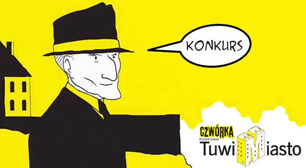 TuwiMiasto - konkurs