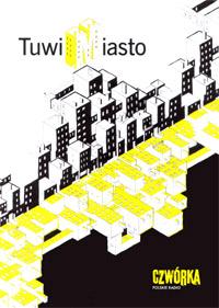 TuwiMiasto - okładka