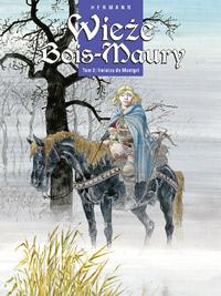 Wieże Bois-Maury - tom2