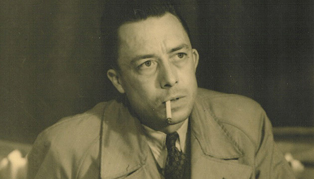 Albert Camus do nauczyciela