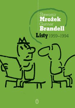 Mrożek Brandell - Listy