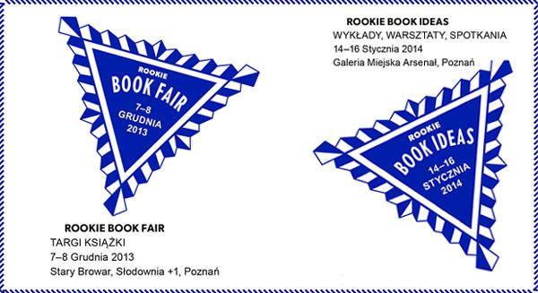 Rookie Book Fair 2013
