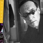 """Spotkania promujące """"Delikatny mechanizm"""" Burroughsa i monografię pisarza pióra Rafała Księżyka"""
