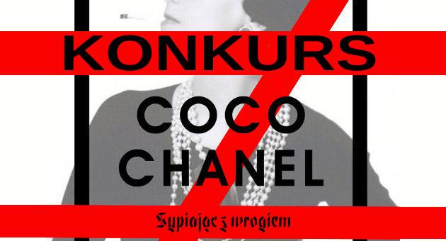 Coco Chanel - konkurs
