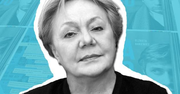 Elżbieta Baniewicz - 10 rad
