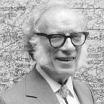 Ujawniono dokumenty: FBI prowadziło dochodzenie, czy Isaac Asimov nie szpiegował na rzecz ZSRR