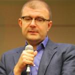 Jacek Dukaj zapowiada nową powieść i zbiór esejów