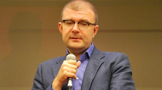 Jacek Dukaj zapowiada nową powieść