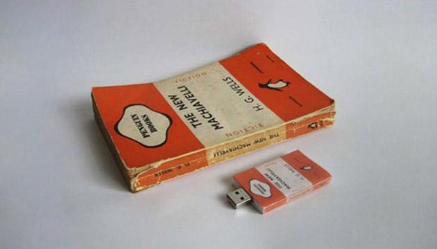 książki najtrwalszym nośnikiem