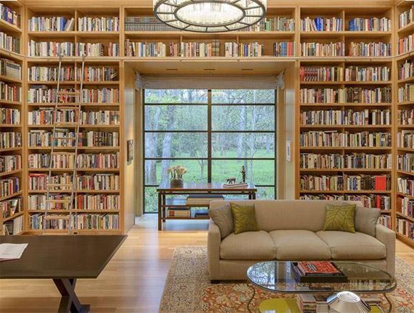 luksusowe biblioteki 2a