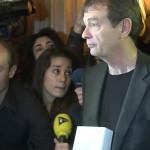 Pierre Lemaitre zdobywcą tegorocznej Nagrody Goncourtów