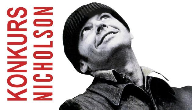 Nicholson. Biografia - konkurs